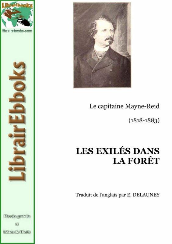 Coin Lecture _ _ Les Exilés dans la forêt