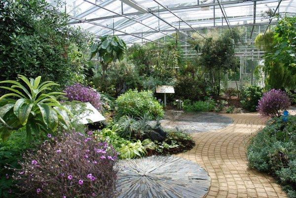 Conservatoire botanique national de Brest