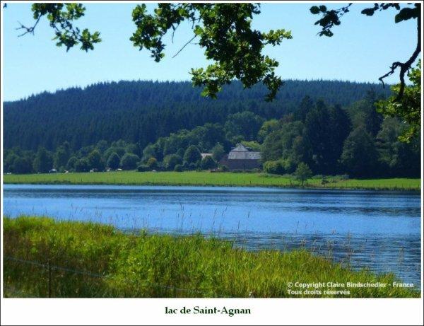 Idées promenades _ _ Le Parc Naturel Régional du Morvan