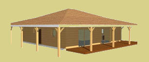 Grandes Structures en Bois