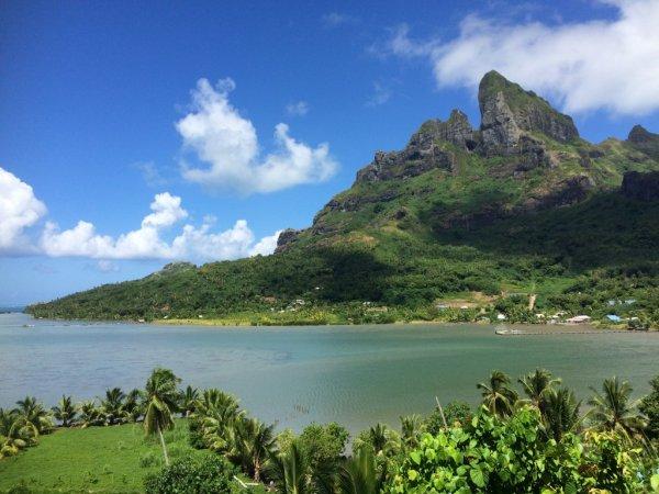 La Polynésie ou les îles du bout du monde