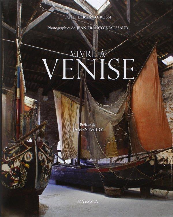 Vivre à Venise