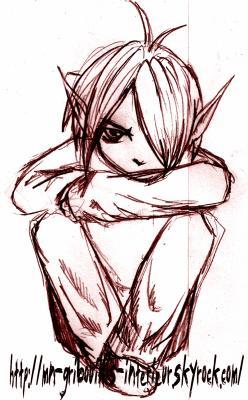 [Bad Mood]