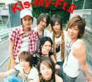 Photo de Kis-my-Ft2