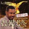 ALBERIC LOUIS 100%LOVE
