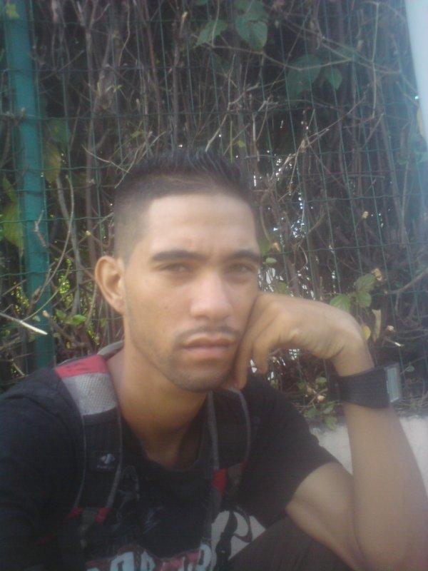 MR SATAN EN 2013