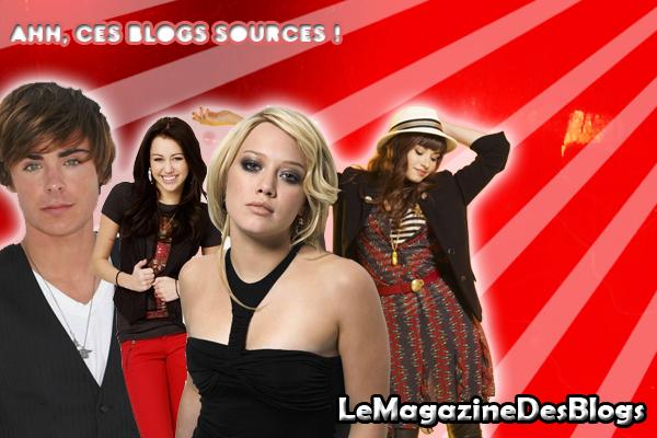 Tittre // Aah, ces blogs sources !