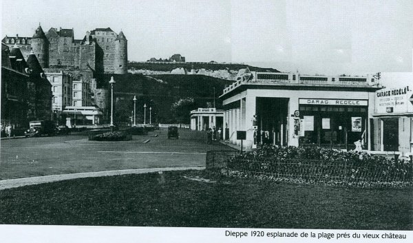 Jean Rédélé, L'histoire d'un homme, l'histoire d'une légende.