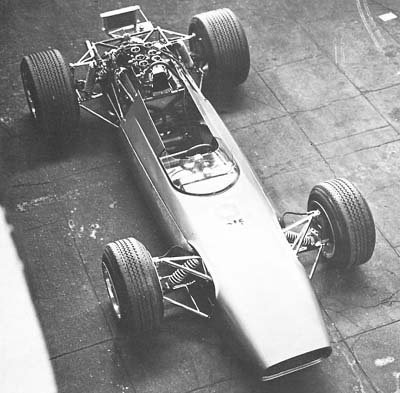 L'Alpine Formule1