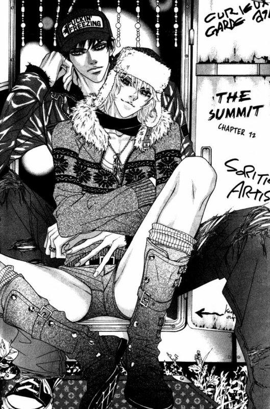 C'est ma période d'article image~ Alors voici,   ♥ The Summit! ♥