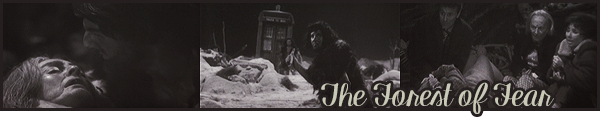 "#   An Unearthly Child  ( partie 01 saison 01 ) : "" A thing that looks like a police box, standing in a junkyard, it can move anywhere in time and space ? """