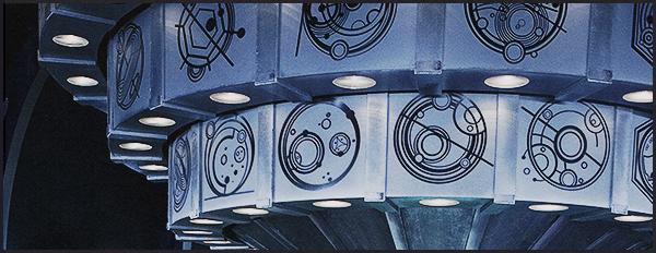☾ 🌟   Bienvenue sur LordOfTime, ta source sur la superbe série  Doctor Who !   Suis le quotidien du docteur et de son Tardis, ainsi que de ses compagnons !