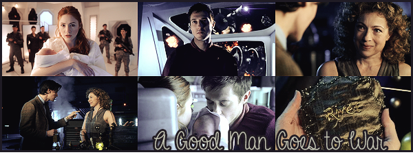 "#  Article 06x08 : "" The anger of a good man is not a problem. Good men... have too many rules. """