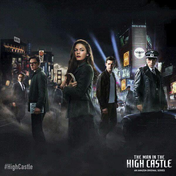 Revue série: The Man In The High Castle - Saison 1