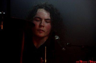 Grief In Silence + Tranenzeit / 12-03-11 / le Havre