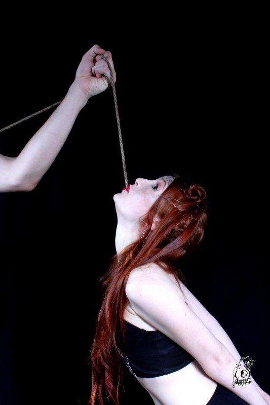 contes shibari / des corps et des cordes 1ere session