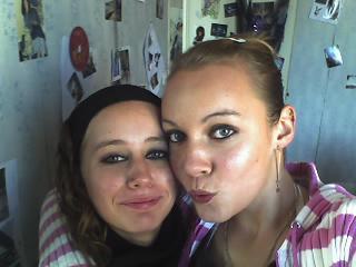 CYNTHIA & ESME