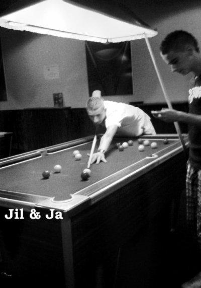 Bowling & billard ;D
