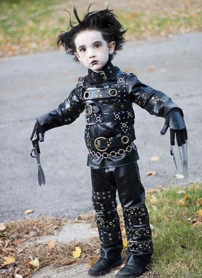 Aimez-vous cosplay? il est très spécial