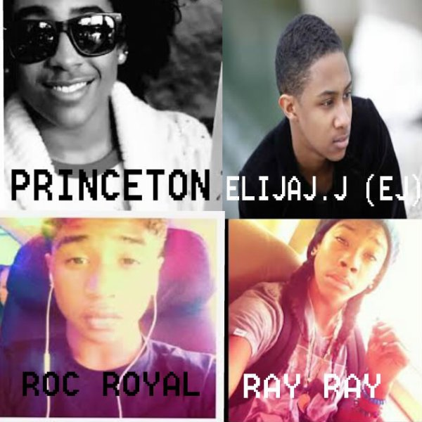 Mindless Behavior - New Groupe !