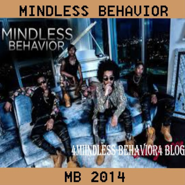 Mindless Behavior 2014