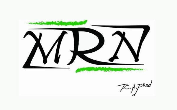 MRN Click black & green classic
