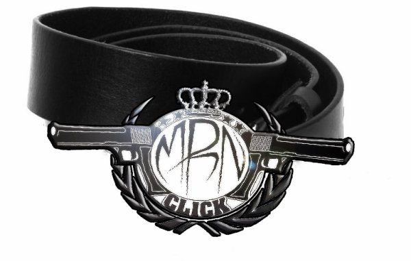 Mrn CLICK  collection 1 ceinture
