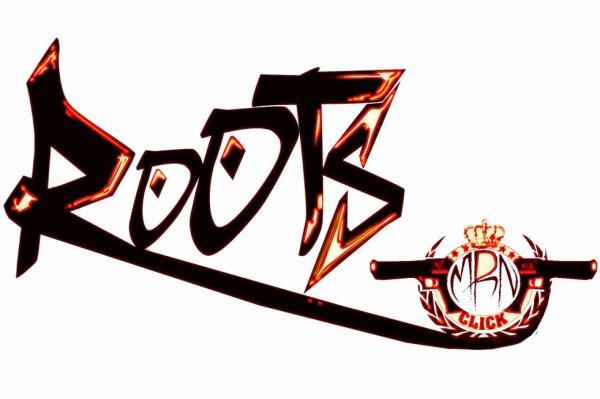 RoOts blaz 1