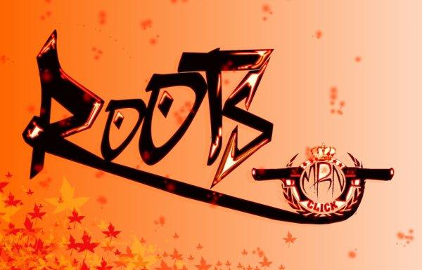 RoOts blaz 2