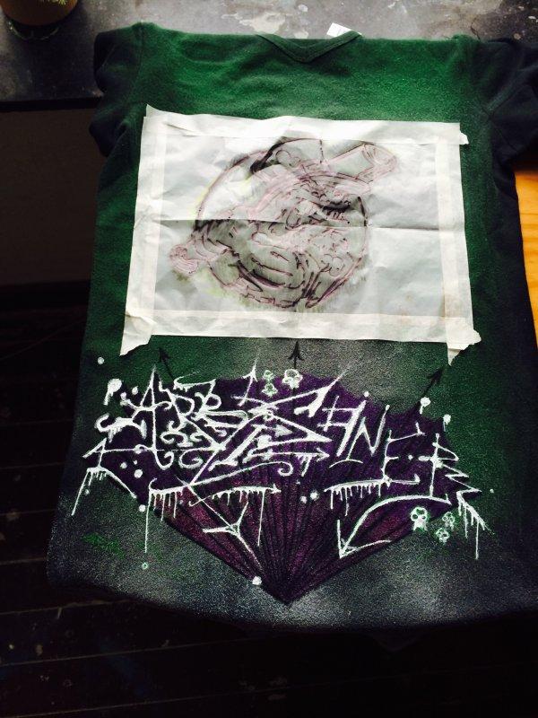 Projet t shirt 3