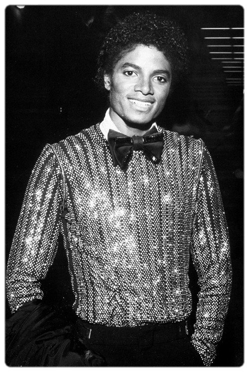# Off The Wall ; Le premier album de Michael Jackson solo, en tant qu'adulte. •