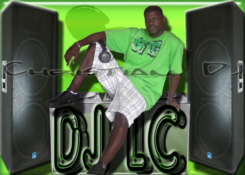 DJ LC