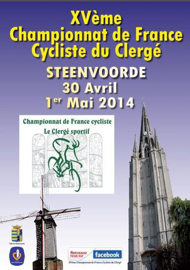 CHAMPIONNAT DE FRANCE DU CLERGE