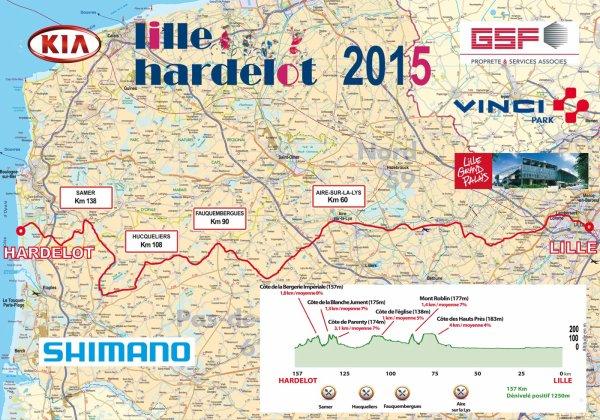 LILLE - HARDELOT 2015