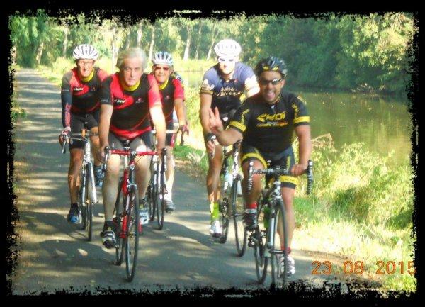 sortie club du dimanche 23/08 - Diksmude (Belgique)