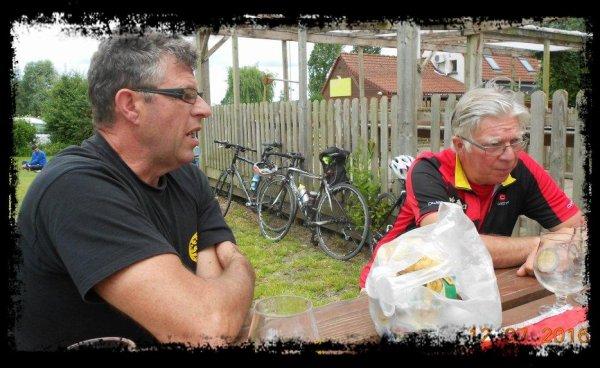 Accompagnement du centre aéré de Rubrouck - 12 et 15/07/16 (suite photos)