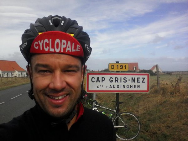 """Brevet """"Sur la route du Cap Gris Nez"""" - 04/09/2016 (suite)"""