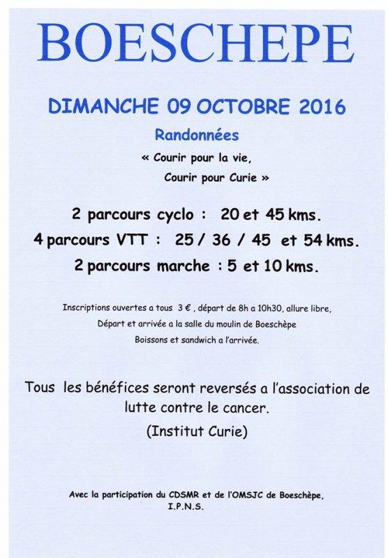 DIMANCHE 9 OCTOBRE