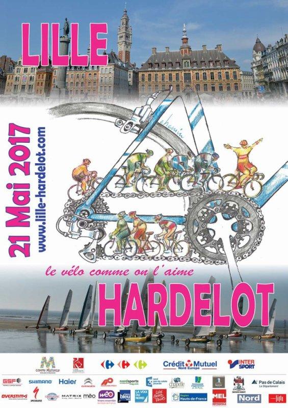 LILLE HARDELOT 21 MAI 2017