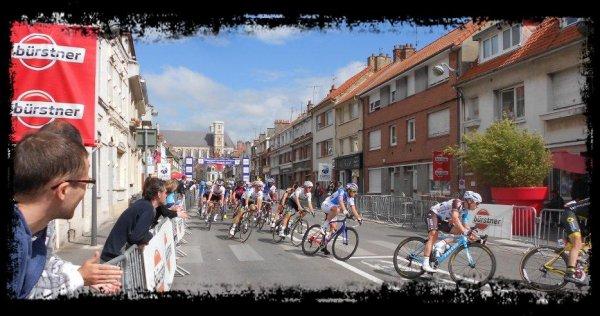 Championnat de France à St-Omer (suite)