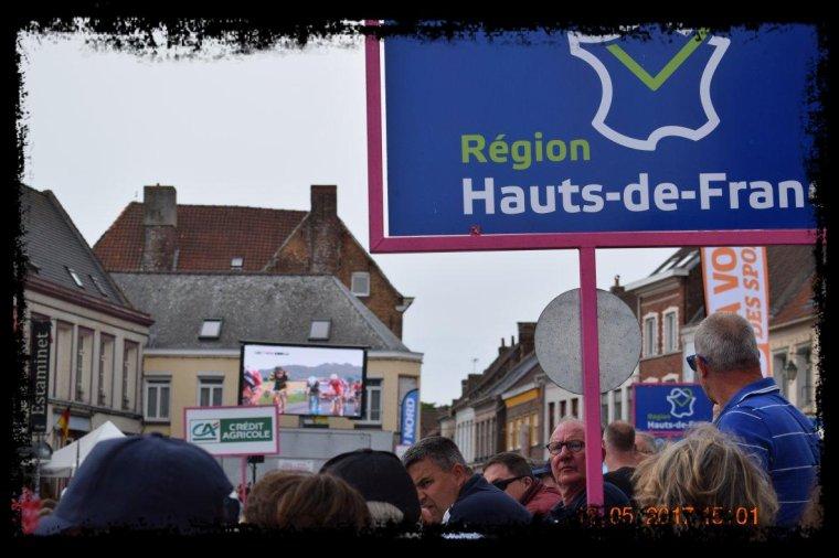Etape de CASSEL des 4 jours de Dunkerque - samedi 12/05/18 (suite)