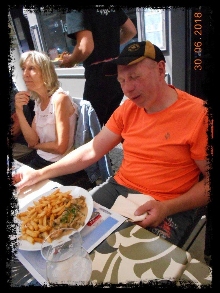 Sortie familiale à Wimereux - samedi 30/06/18