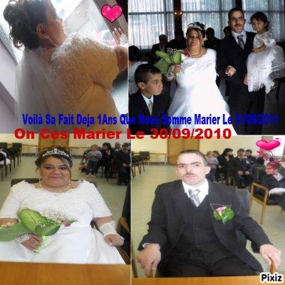 (l)(l)(l)(l)(l)Moi Est Mon Marie Pour Nous 1 Ans De Mariage(l)(l)(l)(l)(l)