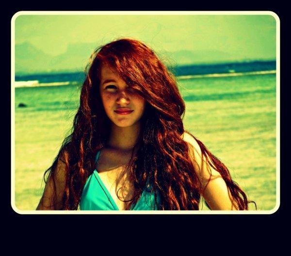 BAM la plage me manque