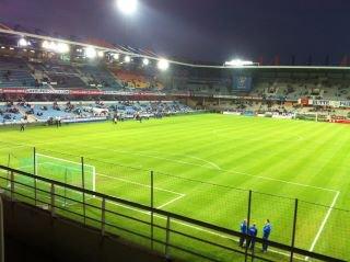 Montpellier Vs PSG !! (24/09/2011)