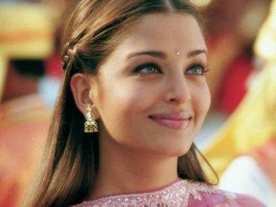 La Magnifique Aishwarya Ray