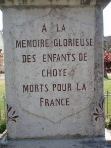 Commémoration 11 Novembre 1918
