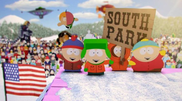 SOUTH PARK DESCRIPTION