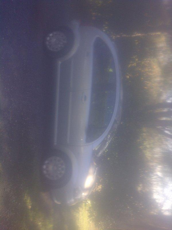 ma 2eme voiture C3 semi automatique