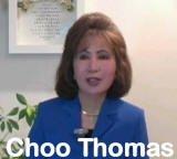 TEMOIGNAGE  D' UNE  COREENNE-AMERICAINE  ( CHOO THOMAS ) de sa rencontre avec JESUS  !!!